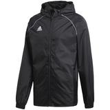 Куртка Core 18 Rain, черная фото
