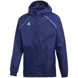 Куртка Core 18 Rain, синяя фото