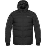 Куртка мужская Down, черная фото
