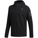 Куртка мужская Response, черная фото