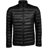 Куртка мужская Wilson Men, черная фото