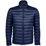 Куртка мужская Wilson Men, темно-синяя фото