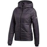 Куртка женская BTS Winter, черная фото