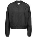 Куртка женская WOR Woven, черная фото