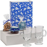Набор для глинтвейна «Предвкушение волшебства» ver. 2, синий фото