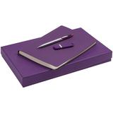 Набор Horizon, фиолетовый фото