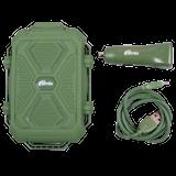 Набор внешний аккумулятор и автомобильное зарядное устройство Ritmix RM-3499DC фото
