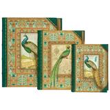 Набор шкатулок Peacock фото