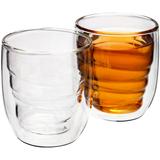 Набор стаканов Elements Wood фото