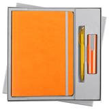 Набор Vivid Energy, оранжевый фото