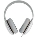 Наушники с микрофоном MI Comfort, белые фото