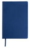 Блокнот NOTE Soft А5, 96 листов, синий фото