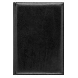 Недатированный ежедневник REINA, черный, до 2023 г. фото
