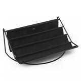 Органайзер для аксессуаров hammock чёрный фото