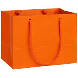 Пакет Ample XS, оранжевый фото
