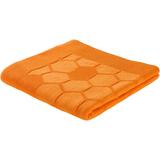 Плед Laconic, оранжевый фото