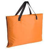 Пляжная сумка-трансформер Camper Bag, оранжевая фото