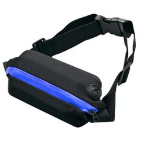 Поясная сумка Taskin, синий/черный фото