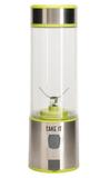 Портативный блендер Take It X4, зеленый фото