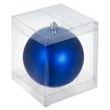 Упаковка для елочного шара 10 см фото