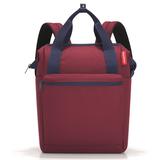 Рюкзак allrounder r dark ruby, красный фото