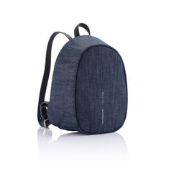 Рюкзак Bobby Elle с защитой от карманников, синий фото