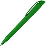 Ручка шариковая S45 ST, зеленая фото