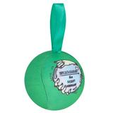 Шарик-антистресс с пожеланием «Шар предсказаний», зеленый фото