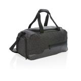 Спортивная сумка, черный фото