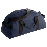 Спортивная сумка Portage, темно-синяя фото