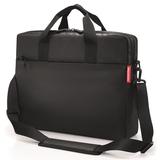 Сумка для ноутбука workbag canvas, черная фото