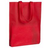 Сумка для покупок Span 70, красная фото