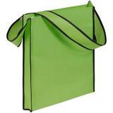 Сумка Fellow, зеленая фото