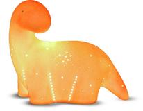 Светильник керамический «Динозавр» фото