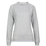 Свитшот женский Kulonga Sweat, серый меланж фото