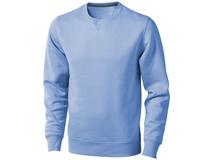Толстовка Elevate Surrey, светло-синий фото