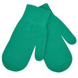 Варежки сенсорные In touch, зелёный фото