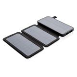 Внешний аккумулятор на солнечной батарее, 8 000 мАч фото