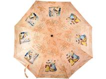 Зонт Бомонд, бежевый фото