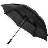 Зонт-трость oldCourse, черный фото