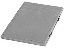 Бумажник Marksman Adventurer с RFID, серый фото