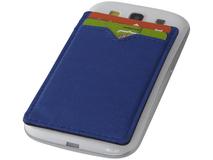 Бумажник RFID с двумя отделениями фото