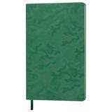 Бизнес-блокнот в линейку TABBY FUNKY А5, зеленый фото