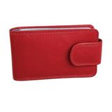 Футляр для кредитных карт Верона, 11*6,5 см, кожа, подарочная упаковка фото