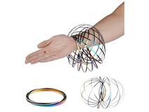 Кольцо для релаксации Flow, разноцветный фото