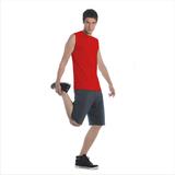 Майка спортивная Exact Move, красный фото