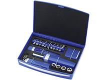 Набор инструментов Одиссей, синий фото