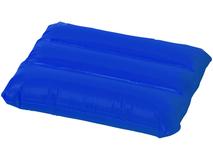 Надувная подушка Wave, синий фото