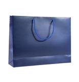 Пакет Oh my deer, синий, белый фото