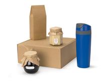 Подарочный набор Tea Cup Superior Honey фото